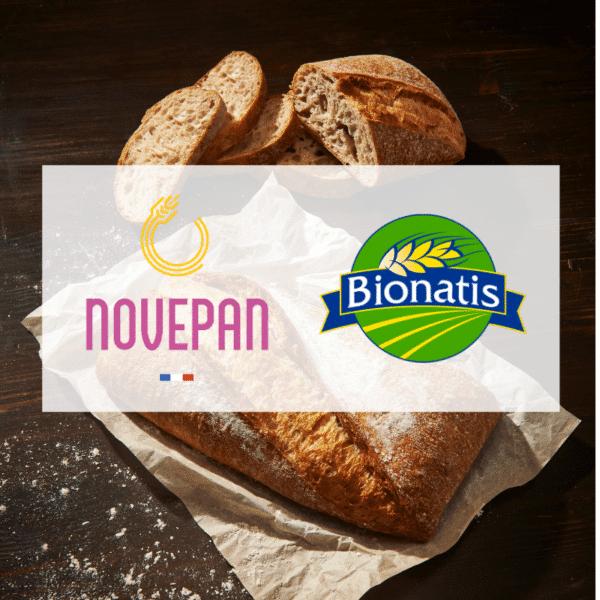 Rapprochement de NOVEPAN et de BIONATIS – juin 2019