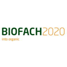 Salon Biofach 2020