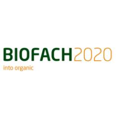 Salon Biofach 2020