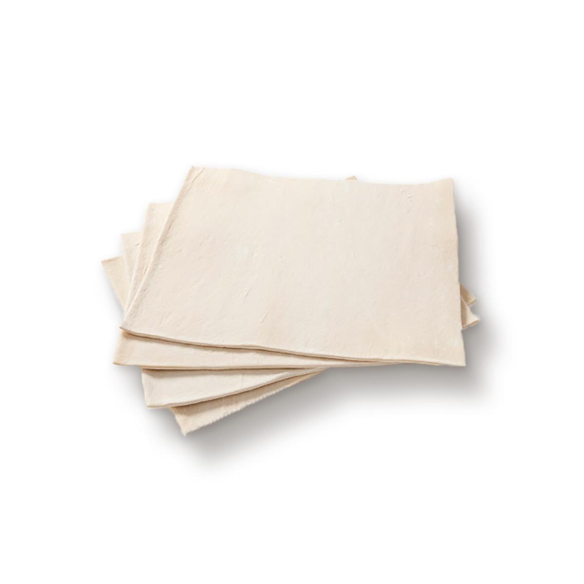 Pizza sheet