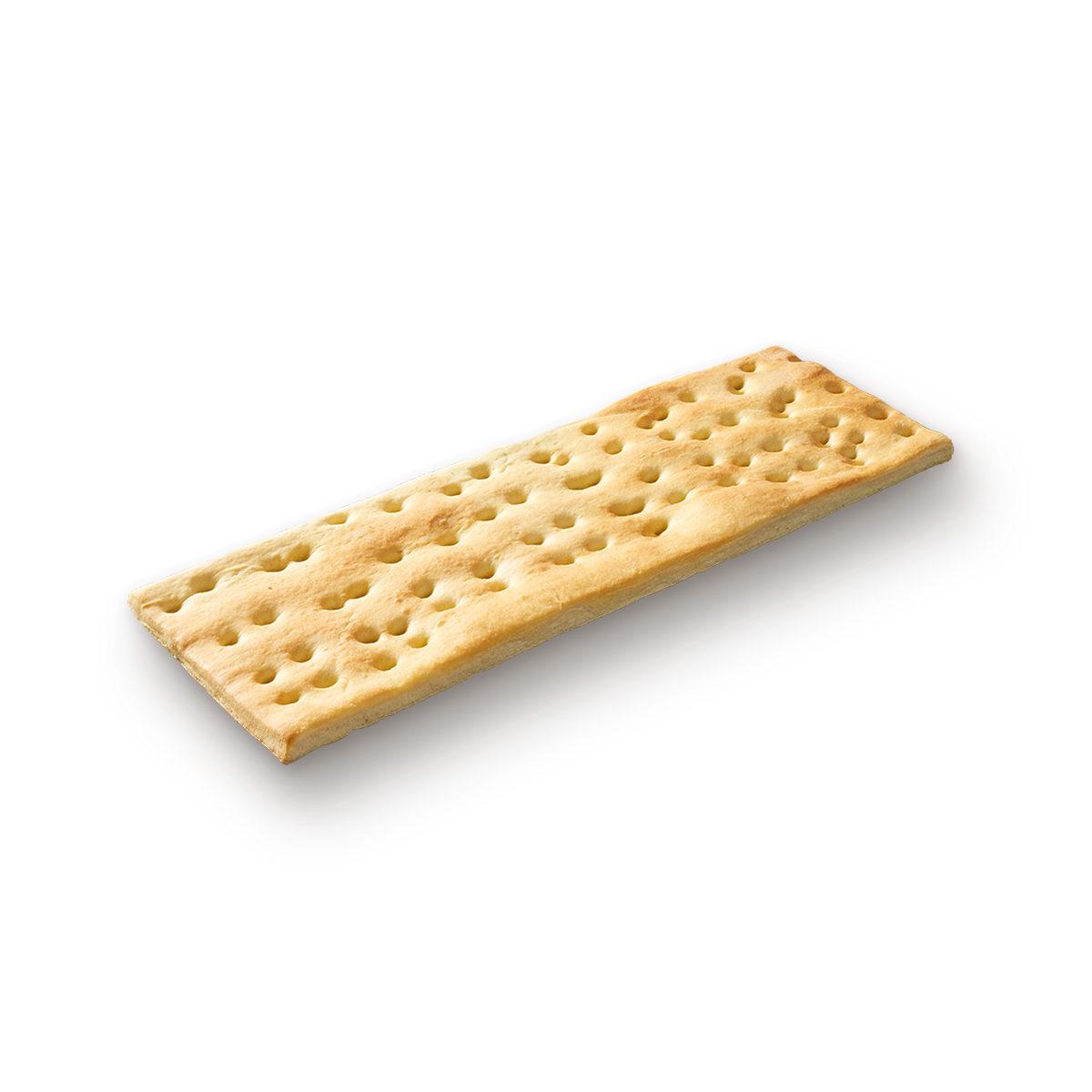 Plain, divisible bread