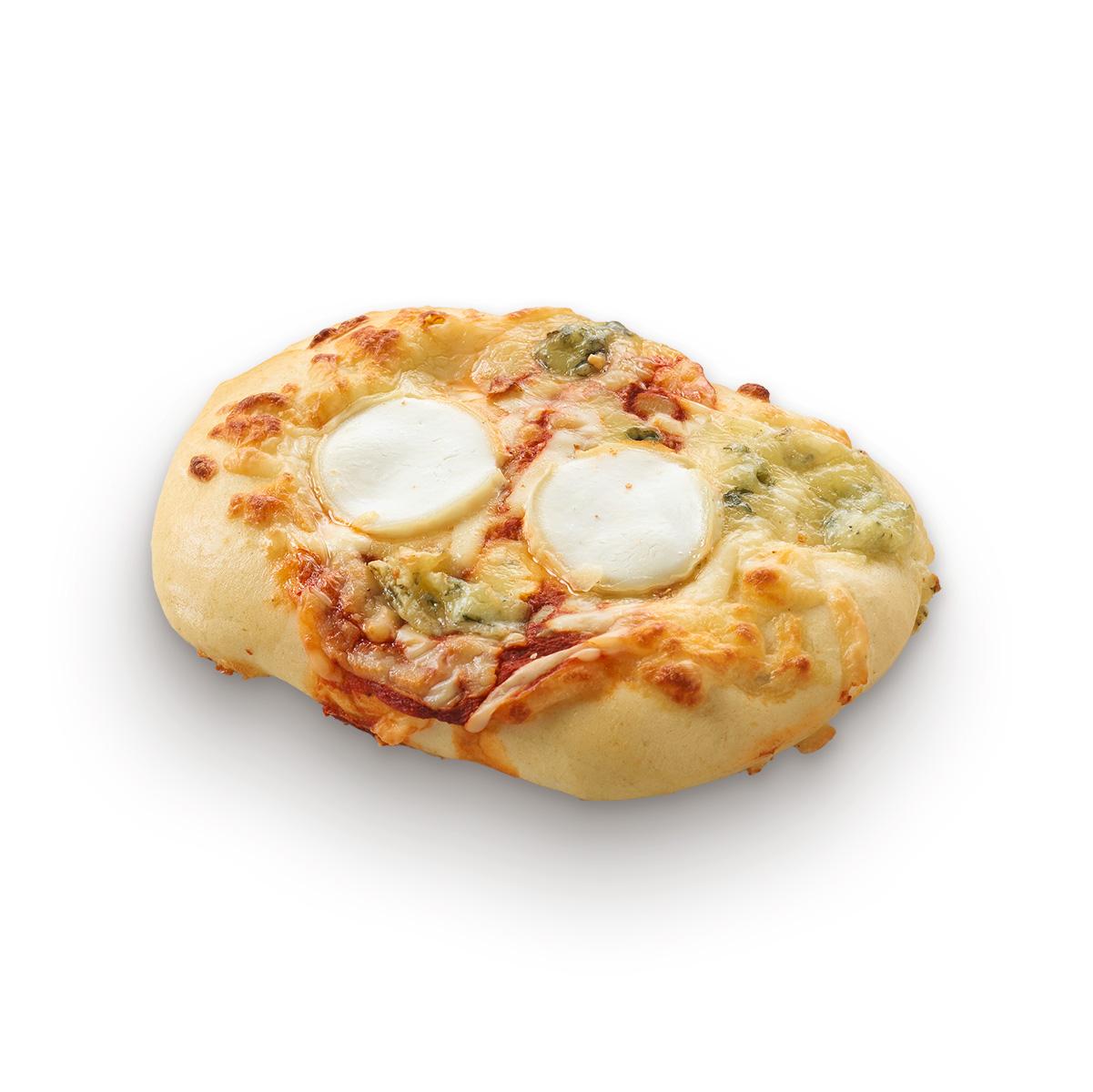 3-cheese fozza