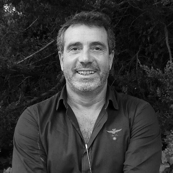 Thierry Delbosco