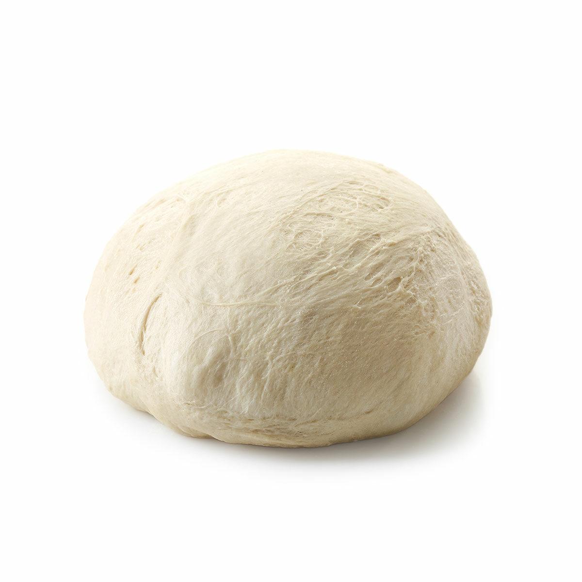 Quinoa dough ball